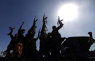 Komandan Pemberontak Syiah Houthi Tewas, Utusan PBB Dituduh Perpanjang Konflik