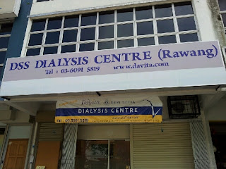 Dialysis Technician earnings Davita