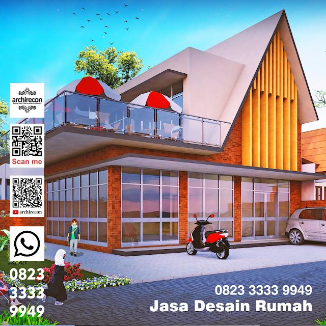 Jasa Profil Minimalis di Bandung