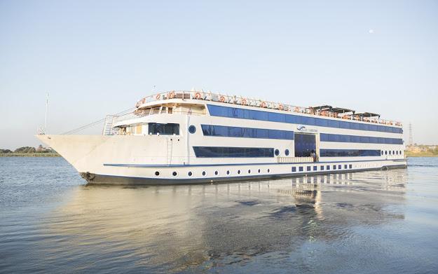 M/S Blue Shadow Cruceros por el nilo