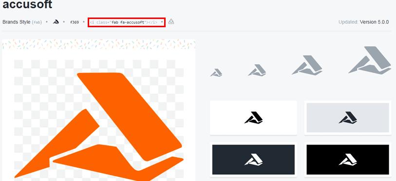 Cara Menggunakan dan Memasang Font Awesome di Blog atau Website