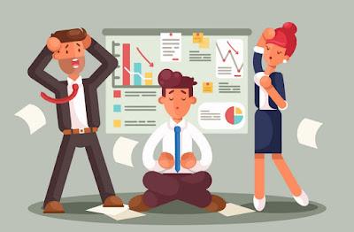 Что делать с плохими результатами? Как улучшить организационные результаты и личные результаты менеджера