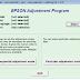 Download Driver Reset Epson L110,L300,L350,L355 Dan Cara Pakai Dengan Mudah