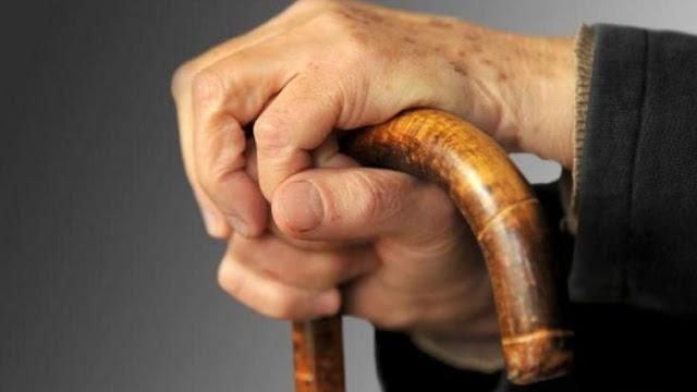 Σθεναρή αντίσταση ηλικιωμένου στο Άργος που γρονθοκοπήθηκε από ληστή