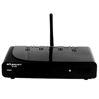 Globalsat GS 260