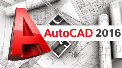 Autodesk Autocad 2016 Full ~ bulung software