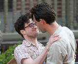 Kill your darlings, pelicula gay
