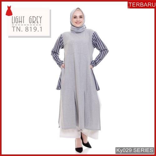 Ky029t73 Tasan Muslim Lmaqhvira Murah Tunic Bmgshop Terbaru