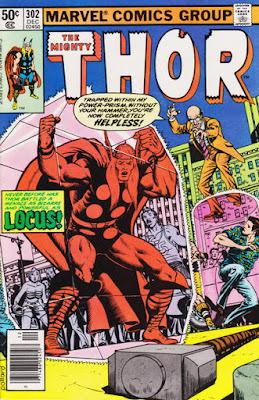Thor #302