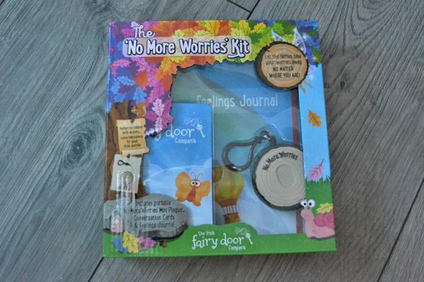 No More Worries Kit
