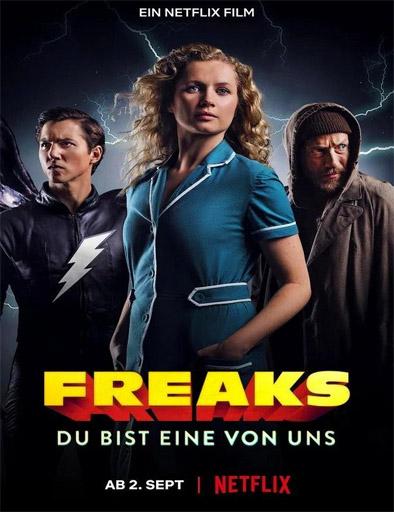 Bajar Freaks: Eres de los nuestros