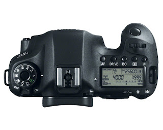 Canon EOS 6D - Higth ISO Comparison Testing