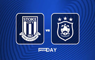 Stoke vs Huddersfield – Highlights