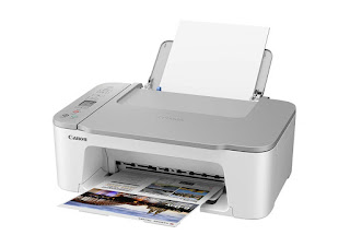 Canon PIXMA TS3451 Driver Download, Review And Price