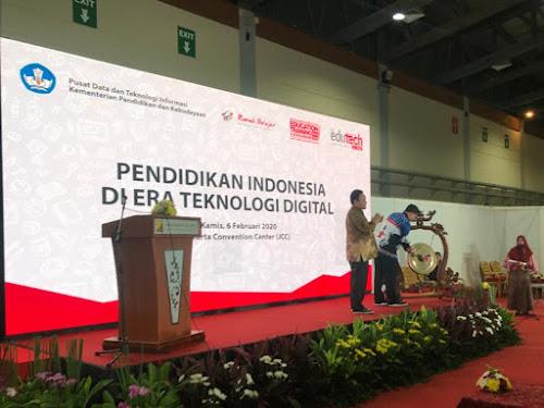 Pendidikan Indonesia di era teknologi digital