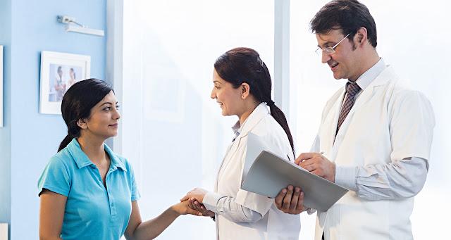 10 Tests de santé que les femmes devraient subir après l'age de 40 ans