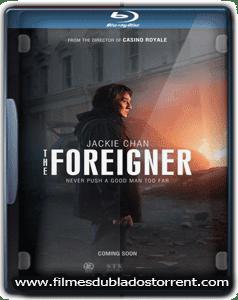 O Estrangeiro