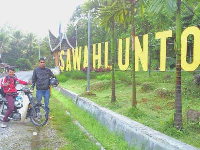 Sawah Lunto