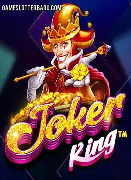 GAME SLOT TERBARU JOKER KING (PRAGMATIC PLAY)