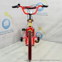 Sepeda Anak Wimcycle Big Daddy BMX 18 Inci