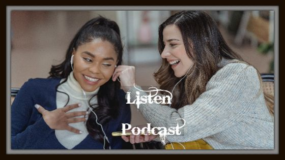 podfcast streaming app