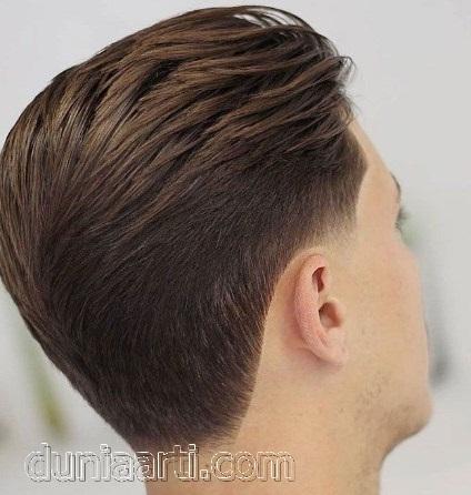 Mimpi Potong Rambut