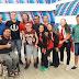 Paratletas do Polo Picuí conquistam várias medalhas no Jogos Paralímpicos da Paraíba 2019.