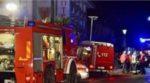 كارثة..6 قتلى جراء دهس سيارة مجموعة من السياح في شمال إيطاليا