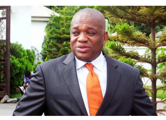 Stop further 'persecution, witch-hunting of Orji Uzor Kalu' – Ohanaeze youths to EFCC