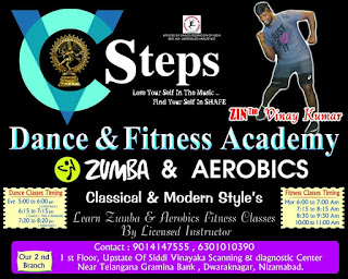 VC Steps Dance Academy