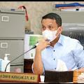 Dani M Nursalam : Kita Menolak Semua Pemangkas demi Kepentingan Pembangunan Inhil