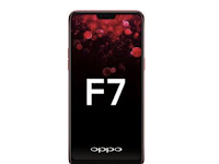 OPPO F7 USB Drivers