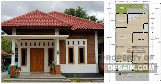 Dena Rumah Minimalis Sederhana Terbaru - DESAIN RUMAH MINIMALIS