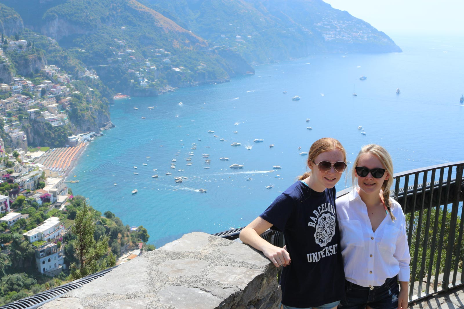 Photo Diaries: Cruising The Mediterranean Part 2 | Cate Renée