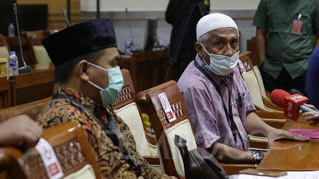 Kuasa Hukum: Keluarga Enam Laskar FPI Kerap Diteror