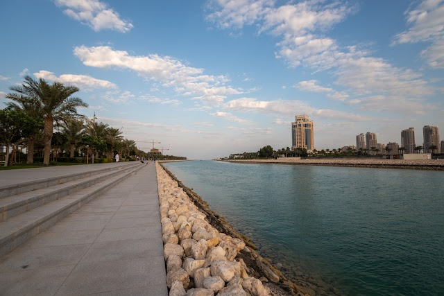 Top 5 walking spots in Qatar worth checking out