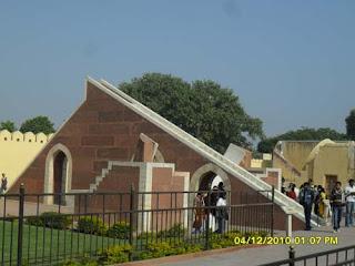 जयपुर का जंतर मंतर