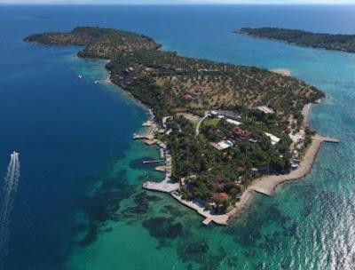 Şeref Sözü Adabeyli Adası Nerede?