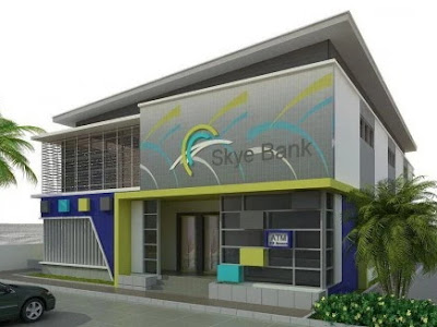 skye bank teller steals N49million customer's account