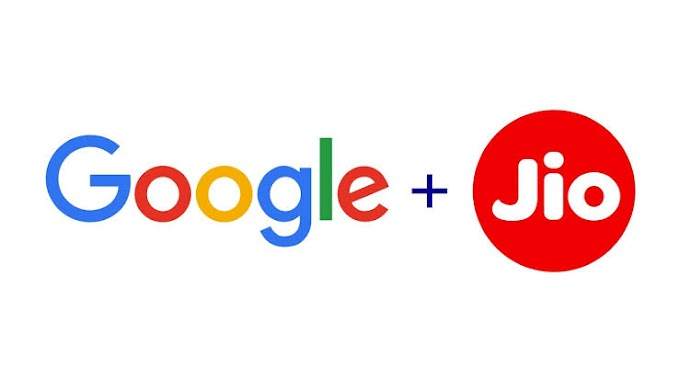 Jio Now Partnership With Google | Sundar Pichai and Mukesh Ambani Coming Together And Launch New OS System In India