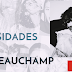 10 CURIOSIDADES SOBRE JOSH BEAUCHAMP
