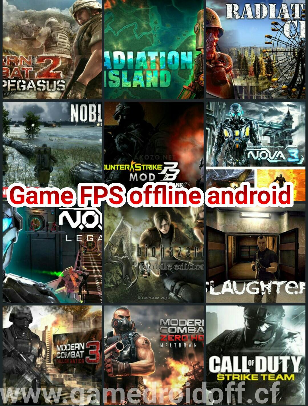 Game Berkebun Offline Terpopuler