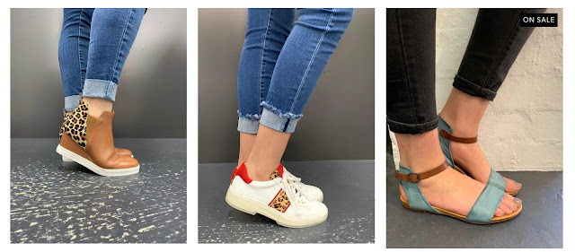 EOS Shoes, Fashion, Shoes, Footwear