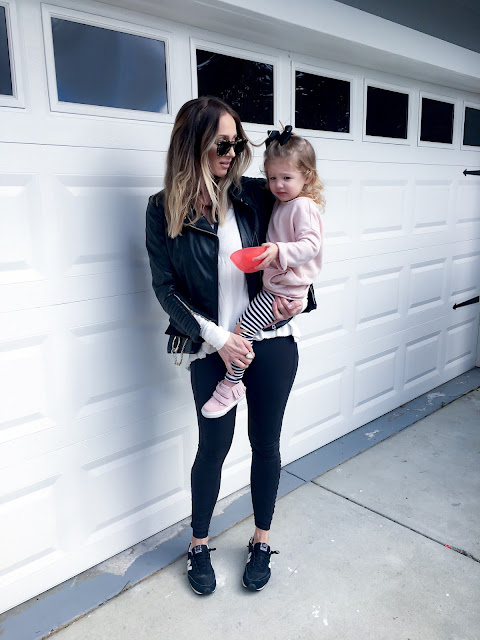 parlor girl mama style
