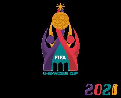 Logo Fifa World Cup U-21 Indonesia 2021