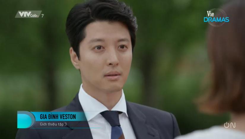 Phim gia đình Veston