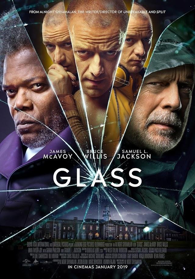 Glass 2019 Movie Free Download HD Online