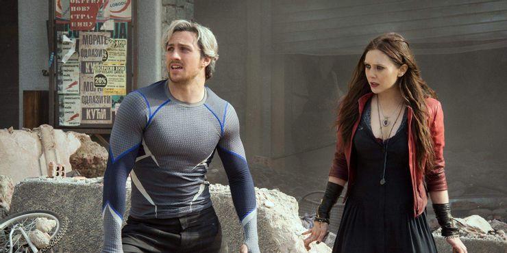 «Ванда/Вижн» (2021) - все отсылки и пасхалки в сериале Marvel. Спойлеры! - 27