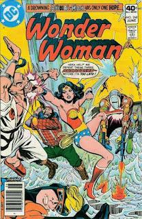 Asal-Usul Wonder Woman dari Masa ke Masa – Bagian 1