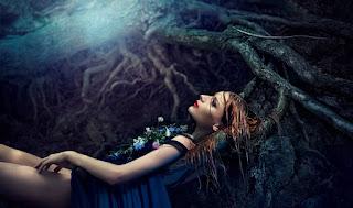 Green Pear Diaries, fotografía, moda, Simona Smrckova